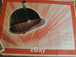 80 WW2 WWII Propaganda Posters Newsmap Collection German Japanese US Army Marine