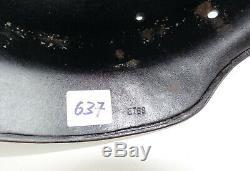 Czech civil reissue German army original WW2 M35 helmet shell size ET68 inv#637