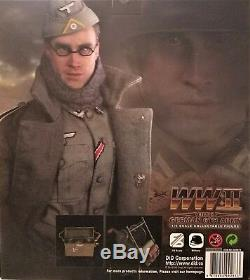 DID 1/6 12 Wwii German Josef Action Figure 1942 Stalingrad Ger 6th Army D80074