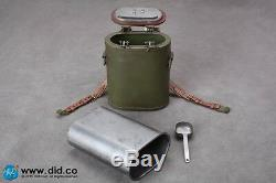DID 1/6 Scale 12 WWII German Army Supply Duty Hans Version A Figure D80109SA
