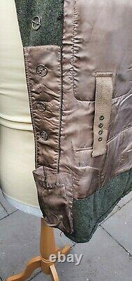 GENUINE WW2 WK2 German Feldgendarmerie jacket tunic M35 Third Reich field police