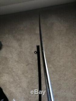 German WWII NCO Army Sword