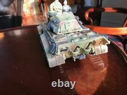 King & Country Ww2 German Army Ws067 German King Tiger Tank Se