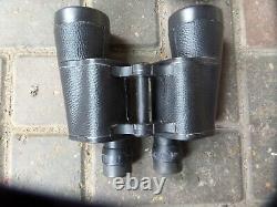 Original German ww2 7X50 beh binoculars Dienstglas