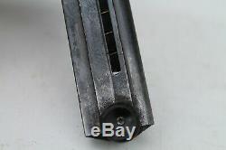 Original WWII WW2 Old German Army Relic P08