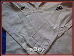 Original Wwii Ww2 German Wehrmacht Army Navy Kriegsmarine Sailor Soldier Uniform