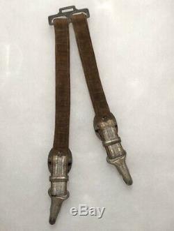 WW2 German Army Heer Dagger DRGM Hangers