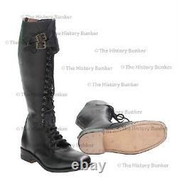 WW2 German SA officer boots repro size MADE TO YOUR SIZES