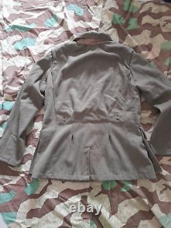 WW2 original German M40 field blouse, special forces, no UV