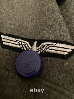 WWII German Army Tunic