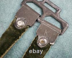 WWII German Army officer Wehrmacht Heer sword knife dress dagger hanger WW1 US