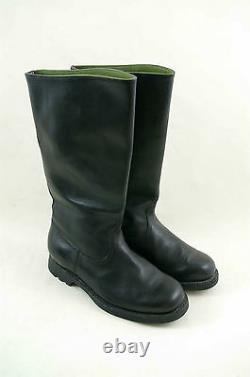WWII German EM Jack boots replica MEN