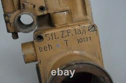 WWII German Sfl ZF1a Periscope Optic Sight Panzer Tank StuG Original WW2