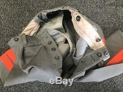 Ww2 German Uniform Generals Trousers Army Waist Size 32 Lifetime Guaranteed