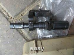 Wwii Ww2 German Zf40 Zf41/1 Sniper Scope / Mount & Shades & Case For German 98k