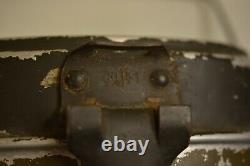 1941 Guerre Allemande M31 Wehrmacht Mess Tin Kit (caj41/ Lsl41) Armée Seconde Guerre Mondiale