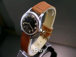 Alpina D, Bracelet Militaire Pour Armée Allemande (luftwaffe), Wehrmacht De La Seconde Guerre Mondiale