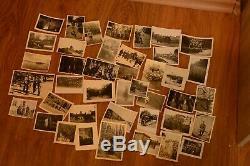 Armée Allemande Photos Photo Photo Soldats Militaires Lot Ww2 D'origine