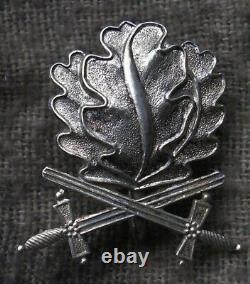 Chevaliers Allemands Cross Oak Leaves Ww2