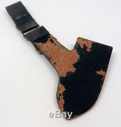 Cintre Poignard Robe Couteau Épée Allemand Ww2 Successoraux Américains Guerre Vétéran De L'armée Hewer Clip