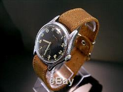 Grana Dh, Bracelet Militaire Rare Pour L'armée Allemande, Wehrmacht De La Seconde Guerre Mondiale