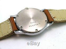 Helvetia Dh, Bracelet Militaire Rare Pour L'armée Allemande, Wehrmacht De La Seconde Guerre Mondiale