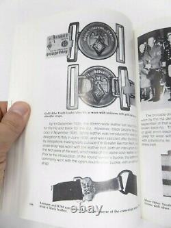 Militaria Allemande Ww2 Hitler Youth Volume 1 Et 2 John R Angola Rare