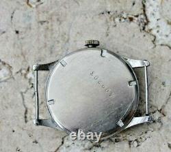 Montre-bracelet Armée Allemande Silvana Dh Wehrmacht Ww2