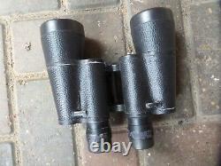 Original Allemand Ww2 7x50 Bino Jumelles Beh Dienstglas