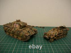 Peint 28mm Ww2 Bolt Action Allemand Waffen Ss 1500 Points Army Miniatures