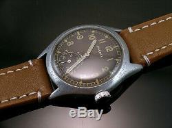 Phenix Dh # 2, Bracelet Militaires Rare Armée Allemande, Wehrmacht De La Seconde Guerre Mondiale