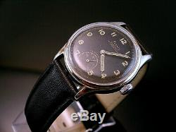 Phenix Dh, Militaire Rare Pour Les Montres-bracelets Armée Allemande, Wehrmacht De La Seconde Guerre Mondiale
