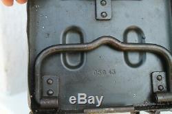 Rare Originale Ww2 Armée Allemande Relic Partie Mark