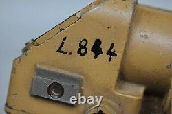 Seconde Guerre Mondiale Allemande Sfl Zf1a Periscope Optic Sight Panzer Tank Stug Original Ww2