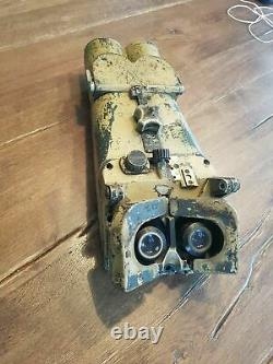 Seconde Guerre Mondiale2 Allemand Wehrmacht Flak 12x60 Jumelles Flak