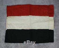 Ww1 Drapeau Tricolore Drapeau Bannière Impériale Allemande Guerre Ww2 Armée Américaine Vétéran Militaire Immobilier