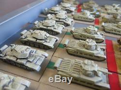 Ww2 Afrique Du Nord 1 / 200e Armées Britanniques, Allemandes Et Italiennes