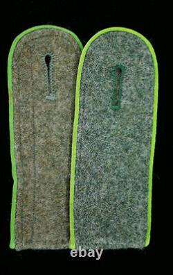 Ww2 Allemagne Army Panzer Grenadier Boards, Paire