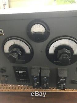 Ww2 Allemand 1939 Siemens Radio Army