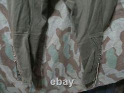 Ww2 Allemande Afrika Korps Tropical 1943 Gradés Pantalons Pantalons Vet Uniforme Dak