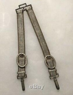 Ww2 Armée Allemande Heer Hangers Dagger