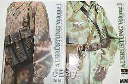 Ww2 Armée Allemande Matériel Collectif Livre De Référence