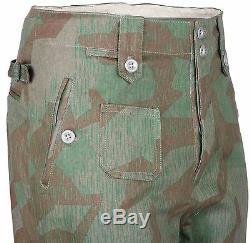 Ww2 Armée Allemande Wh M43 Splinter Champ Uniforme Militaire S M L XL XXL XXXL
