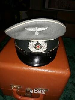 Ww2 Armée Chapeau Allemand