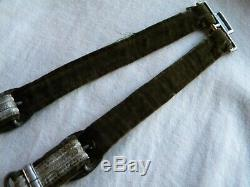 Ww2 Armée / Heer Hangers Dagger Allemande. Excellent État Textbook Exemple