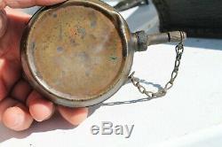 Ww2 Originale Vieille Armée Sac Avec Des Outils Allemand Instrument 1943year