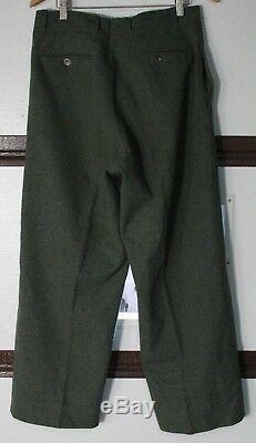 Ww2 Pantalon Armée Allemande