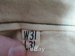 Ww2 Us Army 9th Division Blindée Mp Groupement Nommé Avec + Paperasserie German Coins